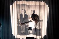 Ανθρωποφύλακες (2019)                                                             Θέατρο Τέχνης Καρόλου Κουν - Υπόγειο