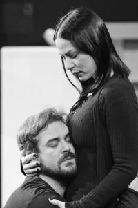 Ιωάννα Πηλιχού - Το ζευγάρι της χρονιάς, 2017 (θέατρο)