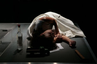 """Ζ (2012)                                                     Εθνικό Θέατρο-Κτίριο Τσίλλερ Σκηνή """"Νικος Κούρκουλος"""""""