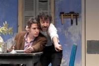Μανώλης Μαυροματάκης - Ζορμπάς, η πραγματική ιστορία, 2009 (θέατρο)