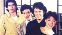 Γιάννης Μπέζος,                                                             Σπύρος Παπαδόπουλος,                                                             Δήμητρα Παπαδοπούλου,                                                             Βλάσσης Μπονάτσος,                                                                                                     Οι Απαράδεκτοι (1991)