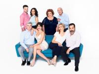 Σπύρος Τσεκούρας - Μην Αρχίζεις τη Μουρμούρα, 2013 (TV)