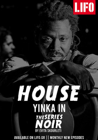 Yinka,                                                                             The Series Noir (2019)