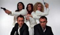 Αγγελική Λάμπρη - Στο Παρά 5, 2005 (TV)